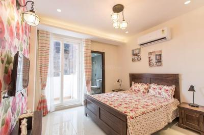 Gallery Cover Image of 520 Sq.ft 1 BHK Apartment for buy in Sunrakh Bangar for 1871000