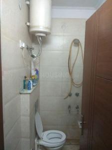 Bathroom Image of PG For Boys in Safdarjung Enclave