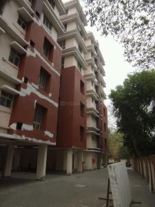 Gallery Cover Image of 1210 Sq.ft 2 BHK Apartment for buy in Narendrapur for 4975000