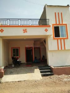 Gallery Cover Image of 450 Sq.ft 1 BHK Independent House for rent in Kesnand for 3500