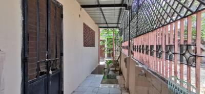 Balcony Image of 1600 Sq.ft 4 BHK Apartment for buy in Shivam Rudraksh, Sama for 4150000