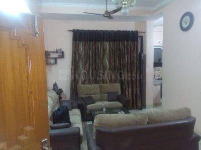 Gallery Cover Image of 600 Sq.ft 1 BHK Apartment for buy in 341, Vasundhara for 2600000