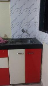 Kitchen Image of 560 Sq.ft 1 BHK Apartment for buy in Chembur for 10000000