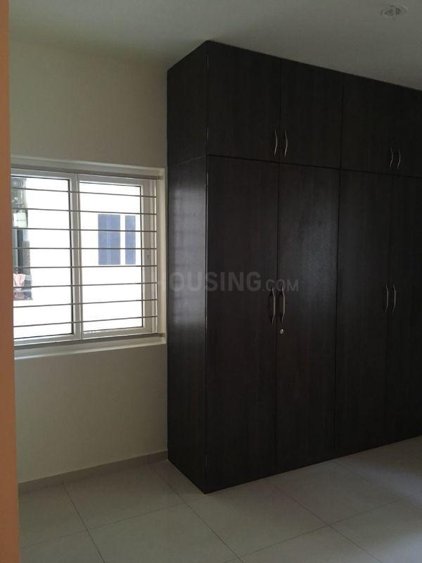 Bedroom Image of 1685 Sq.ft 3 BHK Apartment for rent in Kokapet for 32000