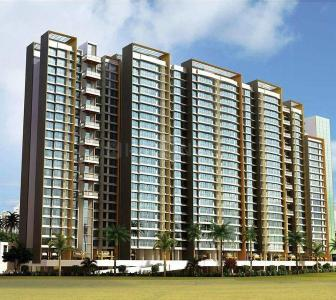 Gallery Cover Image of 947 Sq.ft 3 BHK Apartment for buy in Malad West for 15700000