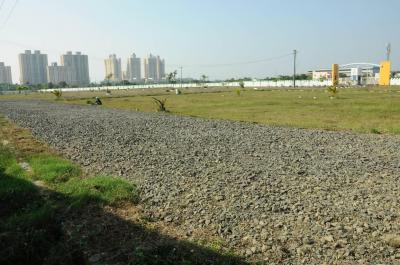 Gallery Cover Image of  Sq.ft Residential Plot for buy in Hirco PALACE GARDENS for 1558800