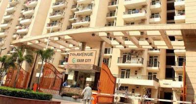 Gallery Cover Image of 1075 Sq.ft 2 BHK Apartment for buy in Gaursons Hi Tech 7th Avenue, Noida Extension for 3900000