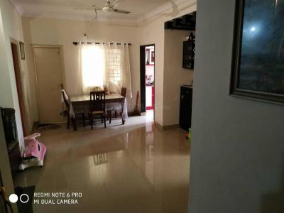 Gallery Cover Image of 1270 Sq.ft 2 BHK Apartment for rent in Thippasandra for 28000