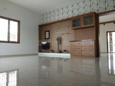 Gallery Cover Image of 1500 Sq.ft 3 BHK Independent House for buy in Chansandra for 6040000