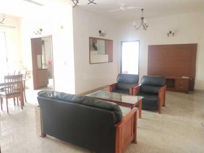 Gallery Cover Image of 2550 Sq.ft 4 BHK Independent Floor for rent in Koramangala for 45000