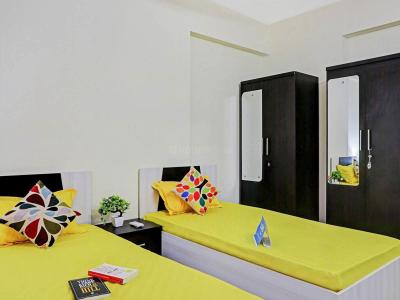 Bedroom Image of Zolo Meadows in Mulund West