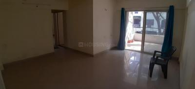 Gallery Cover Image of 825 Sq.ft 2 BHK Apartment for rent in Bramha Corp Avenue, Kondhwa for 16000