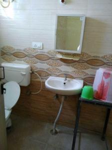 Bathroom Image of PG 4192977 Shanti Nagar in Shanti Nagar
