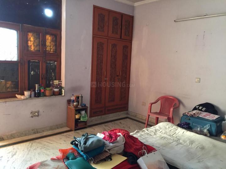 Bedroom Image of Shaam PG in Sector 5