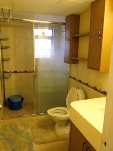 Gallery Cover Image of 2000 Sq.ft 3 BHK Apartment for rent in Koramangala for 40000