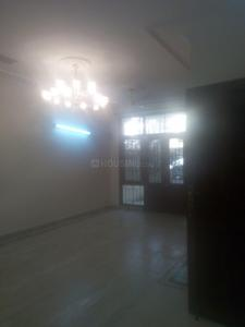Gallery Cover Image of 1500 Sq.ft 3 BHK Independent Floor for rent in Sector 49 for 32000