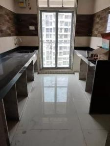 Gallery Cover Image of 1350 Sq.ft 2 BHK Apartment for rent in Vansh Delta Tower 2, Ulwe for 18000