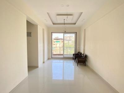 Gallery Cover Image of 592 Sq.ft 1 BHK Apartment for buy in Thakurli for 4700000