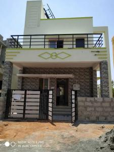 Gallery Cover Image of 994 Sq.ft 2 BHK Villa for buy in Iyyapa Nagar for 4200000