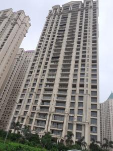Gallery Cover Image of 1860 Sq.ft 3 BHK Apartment for rent in Hiranandani Estate for 80000