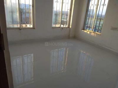 Gallery Cover Image of 600 Sq.ft 2 BHK Independent Floor for rent in New Town for 15000