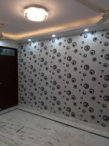 Gallery Cover Image of 720 Sq.ft 2 BHK Independent Floor for rent in Said-Ul-Ajaib for 15000