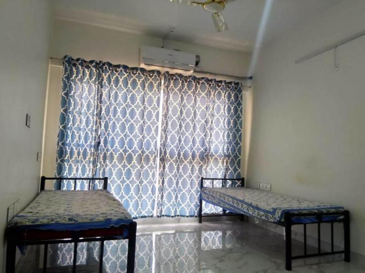 Bedroom Image of Sidhi Vinayak PG in Goregaon West