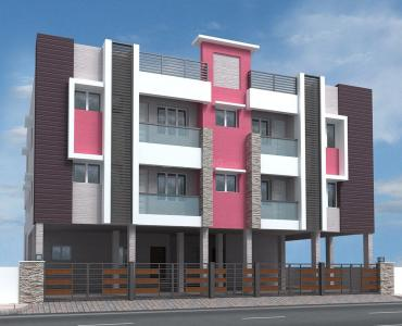 Gallery Cover Image of 1525 Sq.ft 3 BHK Apartment for buy in Ambattur for 8387500