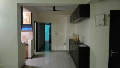 Gallery Cover Image of 1780 Sq.ft 3 BHK Apartment for rent in Vaibhav Khand for 16500