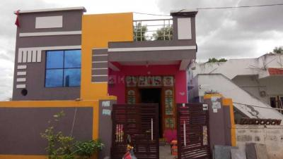 Gallery Cover Image of 1000 Sq.ft 2 BHK Independent House for buy in Nadergul for 4500000