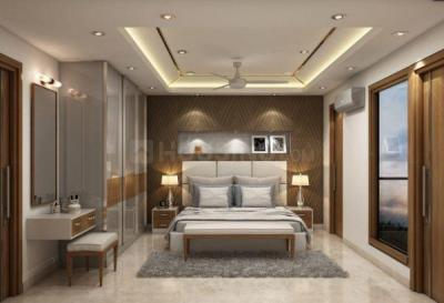 Gallery Cover Image of 1250 Sq.ft 3 BHK Independent Floor for buy in Model Town for 17500000