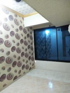 Gallery Cover Image of 1110 Sq.ft 2 BHK Apartment for buy in Ghansoli for 8500000