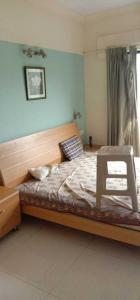 Gallery Cover Image of 330 Sq.ft 1 RK Apartment for rent in Goregaon East for 15500
