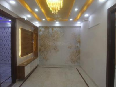 Gallery Cover Image of 900 Sq.ft 3 BHK Apartment for rent in Mahavir Enclave for 15000