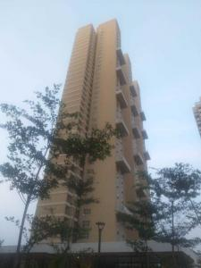 Gallery Cover Image of 700 Sq.ft 1 BHK Apartment for rent in Ghansoli for 22000