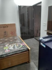 Gallery Cover Image of 1000 Sq.ft 1 RK Independent Floor for rent in Lajpat Nagar for 15000