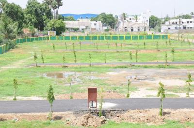 Gallery Cover Image of  Sq.ft Residential Plot for buy in Thirumazhisai for 1800000