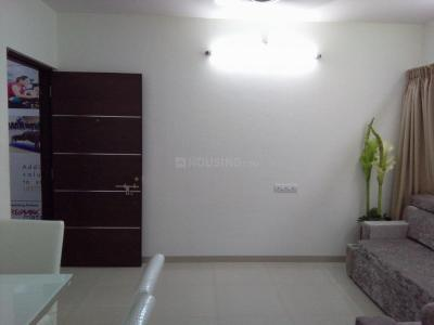 Gallery Cover Image of 404 Sq.ft 1 BHK Apartment for buy in Borivali East for 9300000