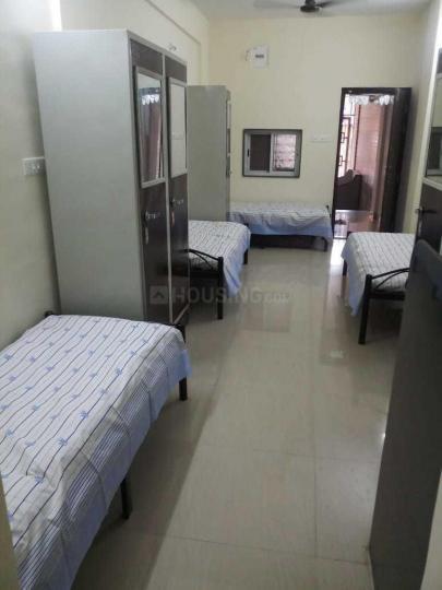 Bedroom Image of Swami Samarth PG in Gokhalenagar