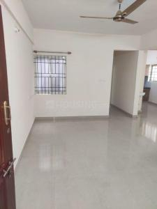 Gallery Cover Image of 1200 Sq.ft 2 BHK Apartment for rent in Sparrow Meridian, Mahadevapura for 23000