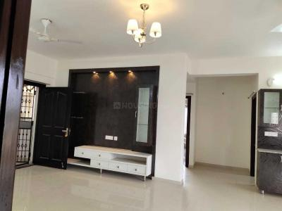 Gallery Cover Image of 1612 Sq.ft 3 BHK Apartment for rent in Banjara Hills for 35000