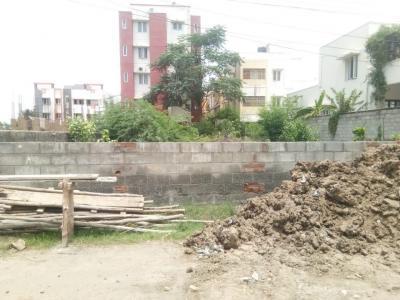 10790 Sq.ft Residential Plot for Sale in Velachery, Chennai