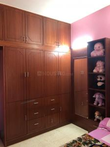 Gallery Cover Image of 1100 Sq.ft 2 BHK Independent House for rent in Marathahalli for 23000