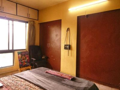 Gallery Cover Image of 1200 Sq.ft 2 BHK Apartment for rent in Tingre Nagar for 24500