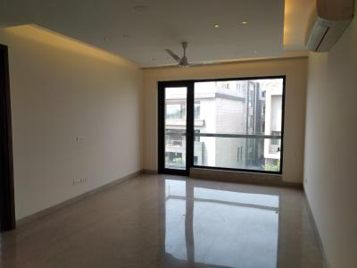 Gallery Cover Image of 2300 Sq.ft 4 BHK Independent Floor for buy in Shanti Niketan for 80000000