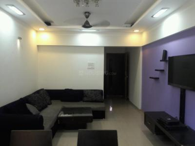 Gallery Cover Image of 800 Sq.ft 2 BHK Apartment for rent in Vile Parle West for 67000