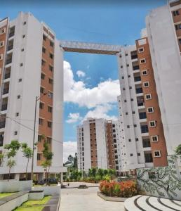 Gallery Cover Image of 656 Sq.ft 2 BHK Apartment for rent in Thattanahalli for 8000