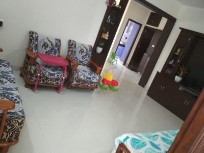 Gallery Cover Image of 1184 Sq.ft 2 BHK Independent Floor for buy in  Capital Green, Khaja Guda for 7800000