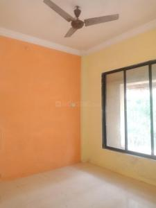Gallery Cover Image of 560 Sq.ft 1 BHK Apartment for buy in Seawoods for 6300000