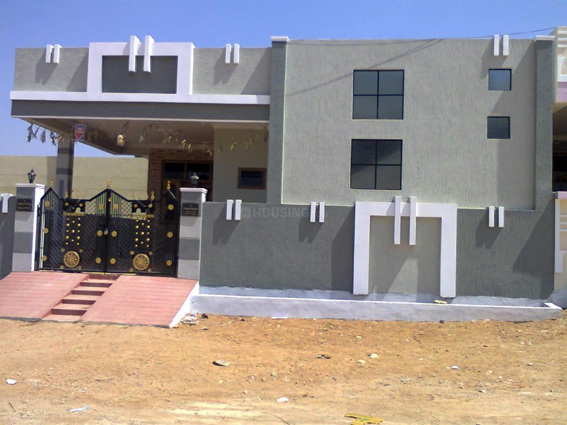 Building Image of 1249 Sq.ft 2 BHK Independent House for buy in Aminpur for 6500000